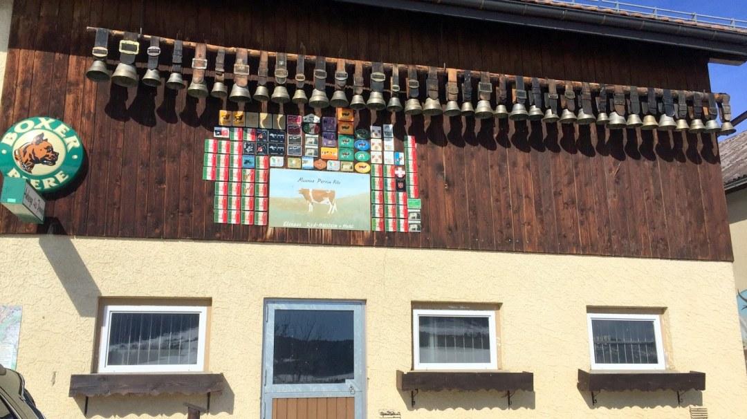 Jeudi Matin VE Suisse TA CFA MFR Puy-Sec Mars 2018 Restaurant les Poneys (14)