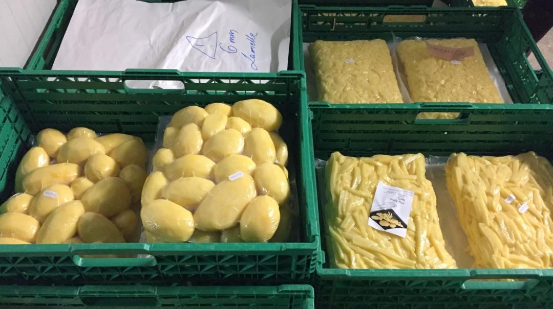 Pomme de terre Voyage suisse Mercredi Mars 2018 TA CFA MFR Puy-Sec (1)