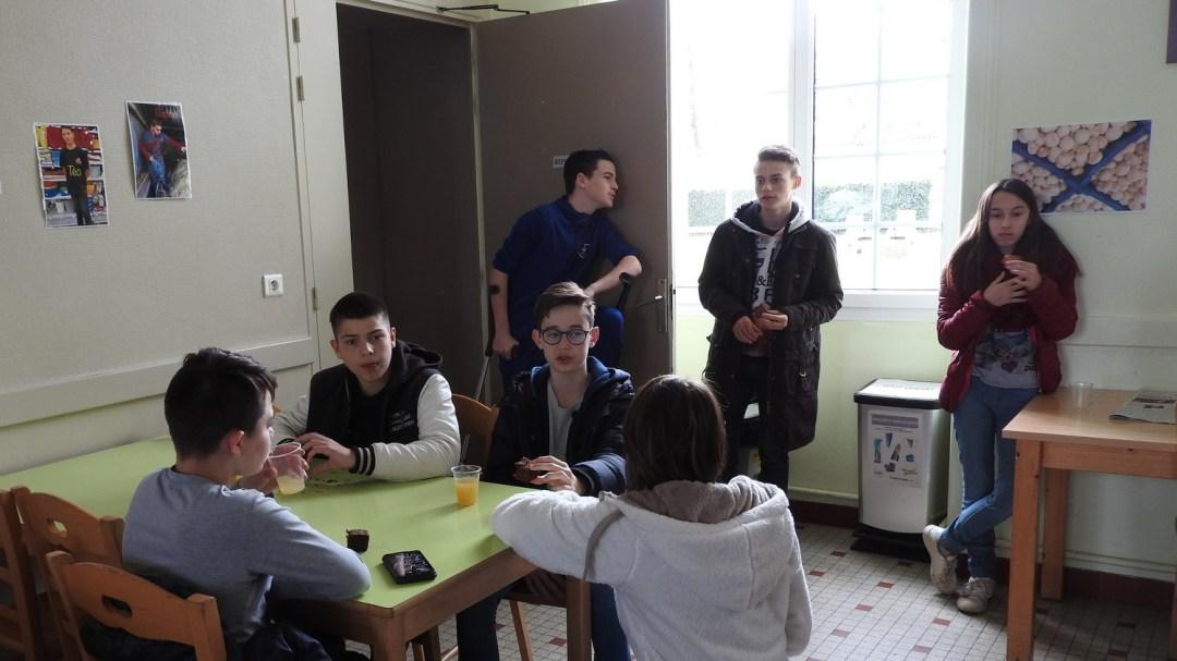 Accueil futurs 4e et 3e Ateliers Partagés CFA MFR Puy-Sec Avril 2018 (5)