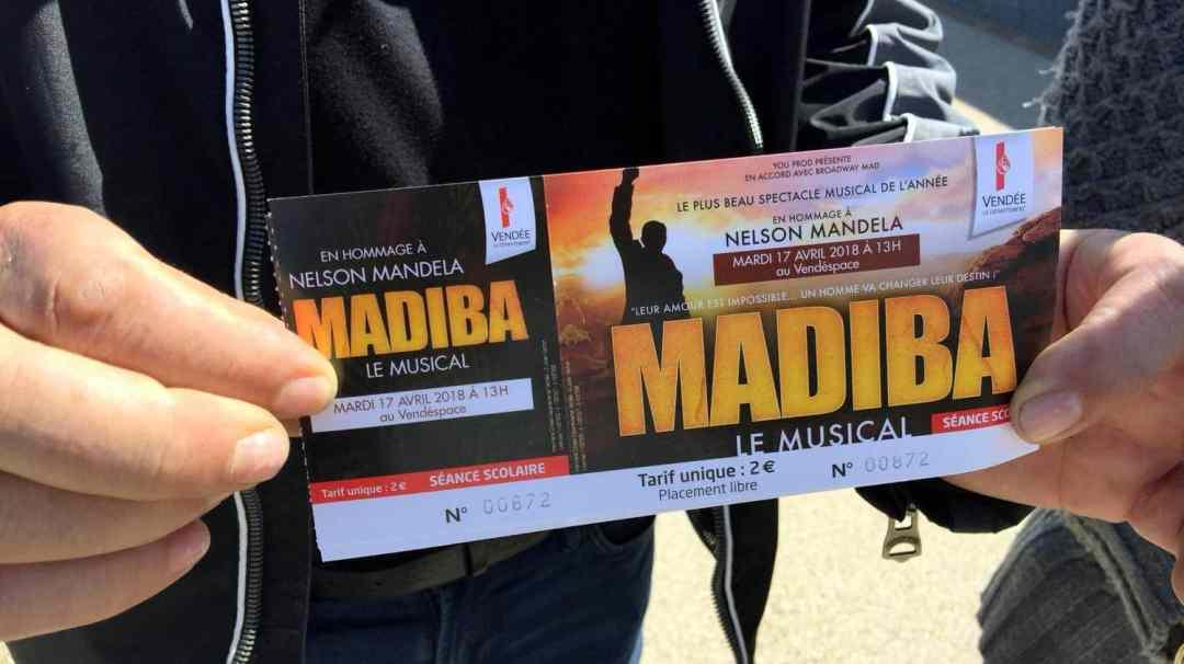 Madiba le Musical Vendéspace Vendée CFA MFR puysec Avril 2018 (9)