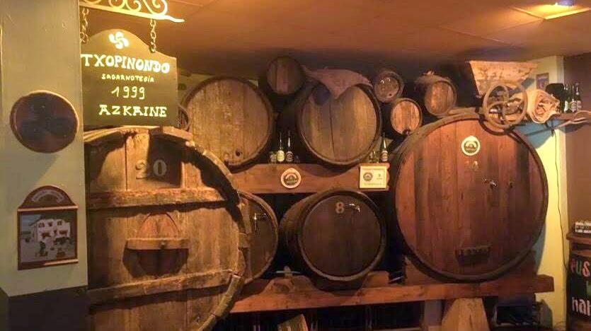 Visite Cidrerie Pays-Basque VE 2018 (9)