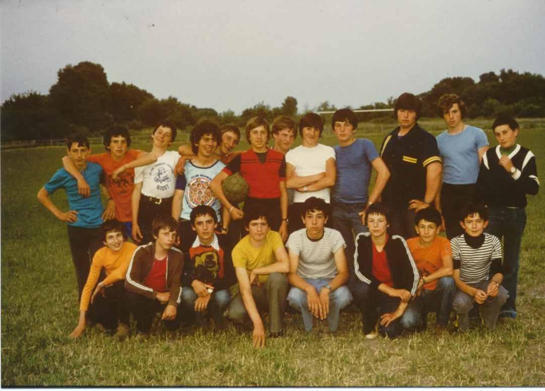 Archives anciens élèves mfr puy-sec 1976 0