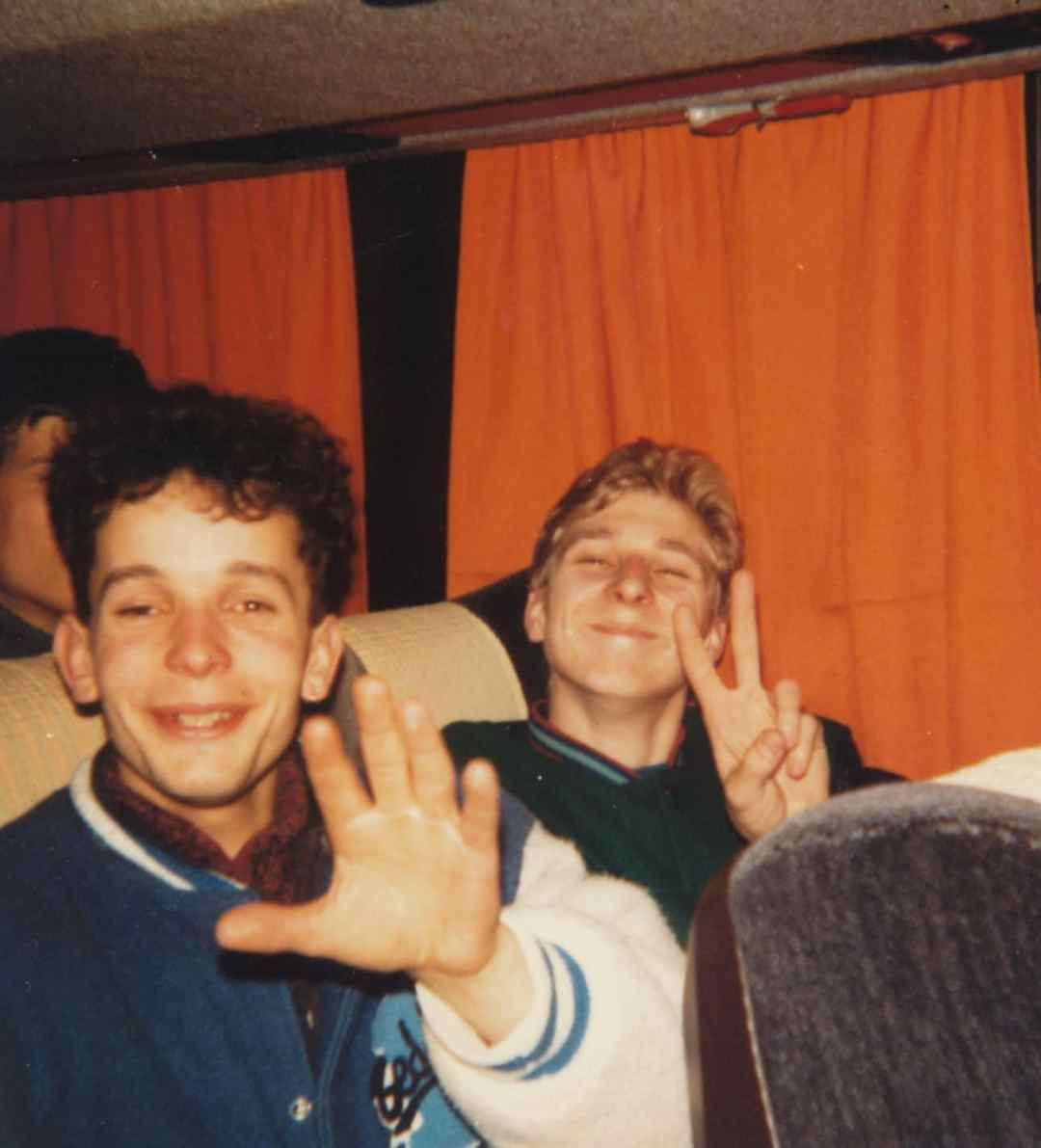 Archives anciens élèves mfr puy-sec 1984 10