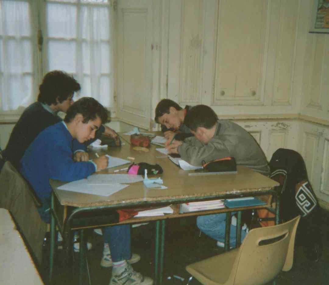 Mr MANTEAU Ludovic et Florent LIMOGES