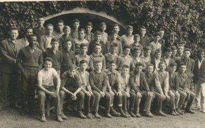 Histoire de rentrées à la MFR de Puy-Sec