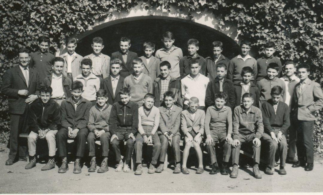Archives anciens élèves mfr puy-sec 1962 (4)