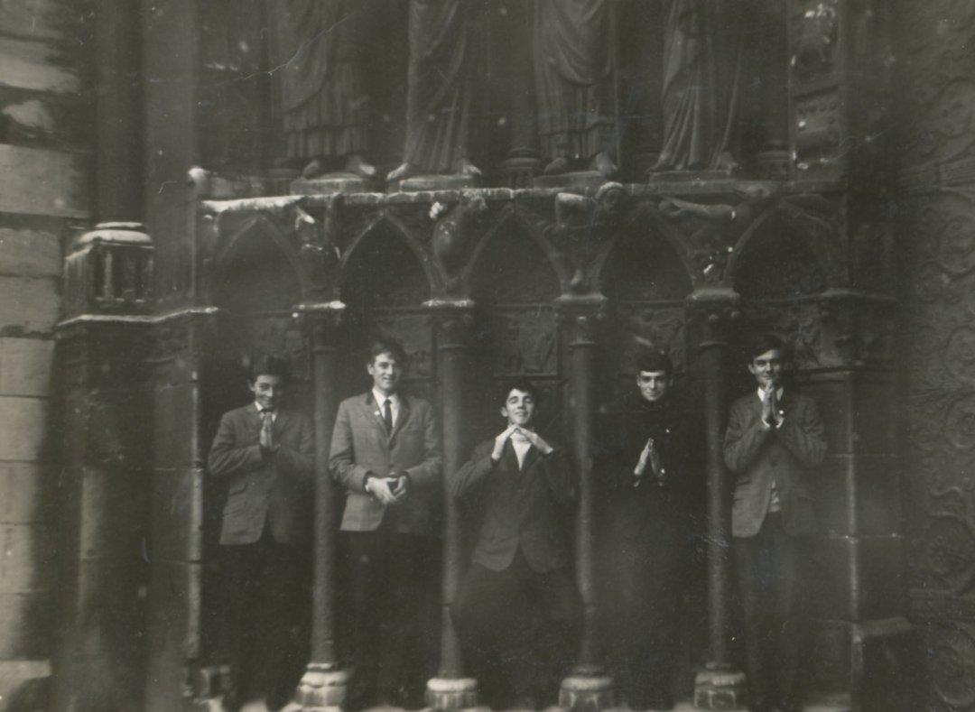 Archives anciens élèves mfr puy-sec 1965 (11)