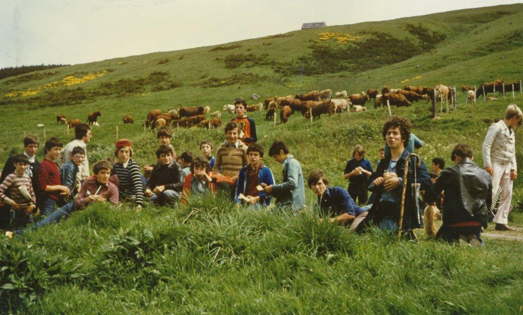 Archives anciens élèves mfr puy-sec 1977 (9)