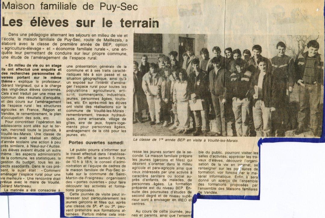 Gérard VERGNAUD: Le Professeur !