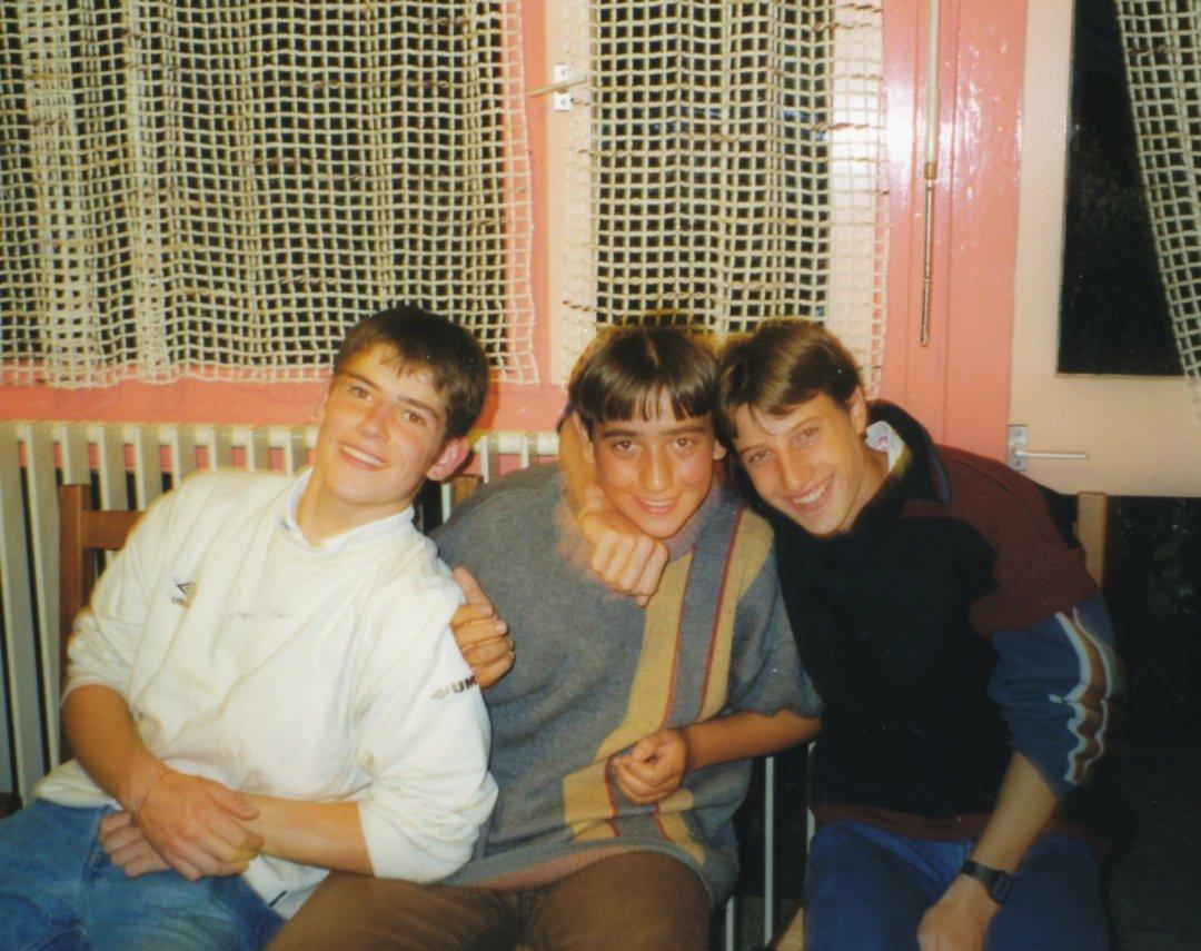 Archives anciens élèves mfr puy-sec 1997 (7)