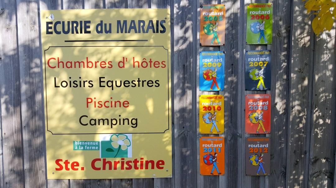 Ecurie du Marais Parc du Marais Poitevin novembre 2018 Maraîchins (13)