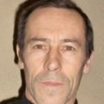 François BALLANGER Vice-Président Agricole CFA MFR Puy-Sec
