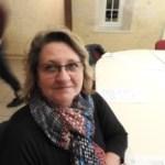 Martine GUILLON Membre CA CFA MFR Puy-Sec