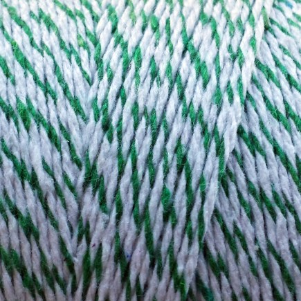 A spool of our green bakery twine.