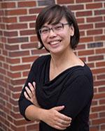 Staff Spotlight: Megumi Kanada
