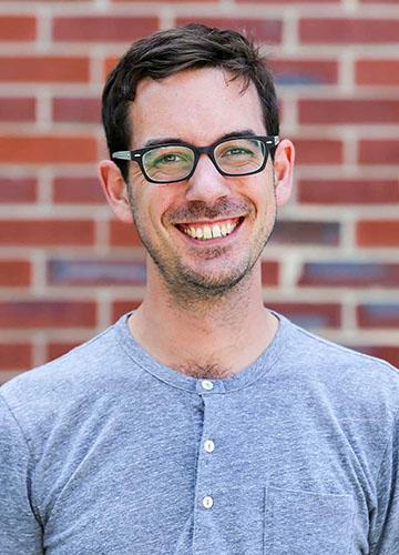 New Teacher Q&A: Dan Sussman