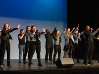 Foxy Jukebox – MFS Chamber Choir Attends First A Cappella