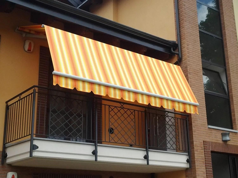 Ke produce tende a bracci estensibili ideali per la copertura di terrazze di medie e grandi. Tenda Da Sole A Braccio Estensibile Doppia Inclinazione Marcesa Mf Tende Da Sole Torino