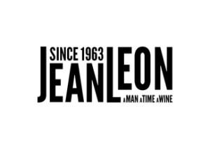 Jean-leon-bodega_logo