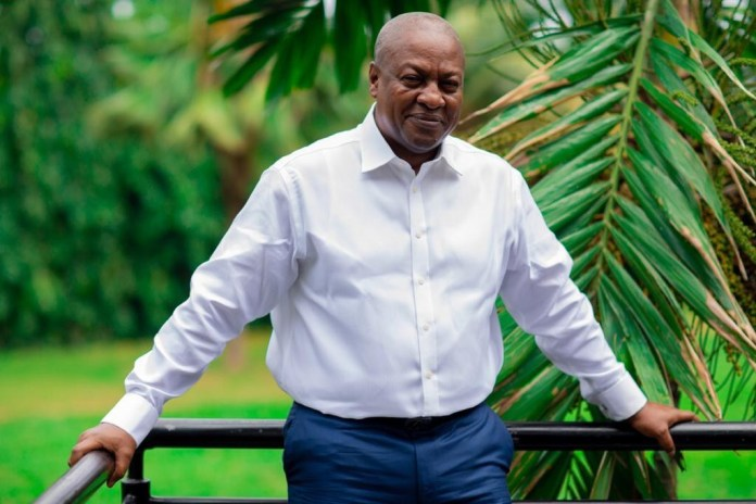 Ghana: MFWA Condemns John Mahama's Endorsement of Ethnocentric Comments -  Media Foundation For West Africa