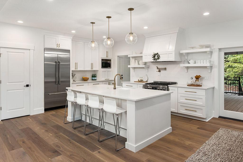 5 Ideas For The Best Kitchen Flooring