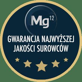 Gwarancja najwyższej jakości surowców