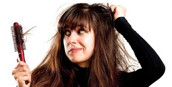 علاج لتساقط الشعر