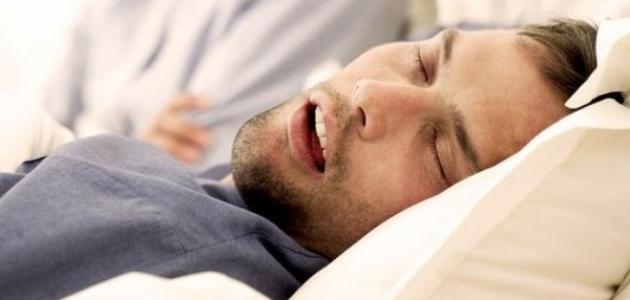 نصائح لعلاج الشخير أثناء النوم
