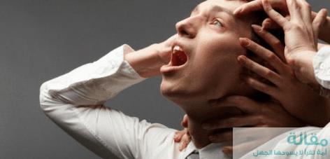كيف تعرف المريض النفسي