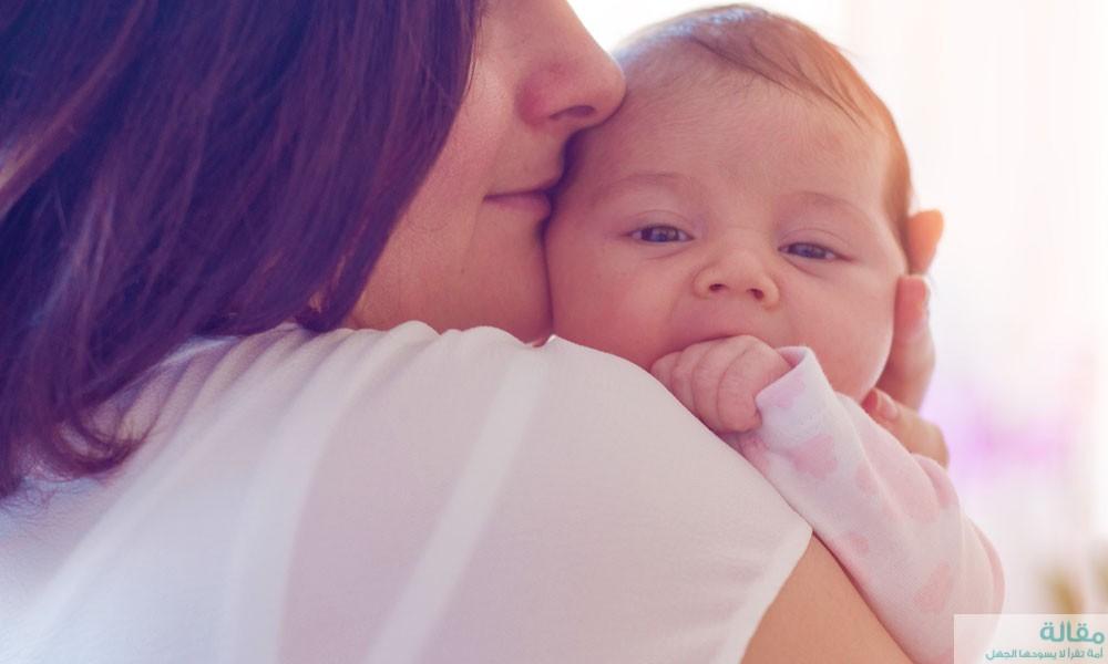 طرق علاج البرد للمرضعة