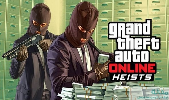 تحديث GTA Online يتضمن محتوى جديد لعشاق Grand Theft Auto