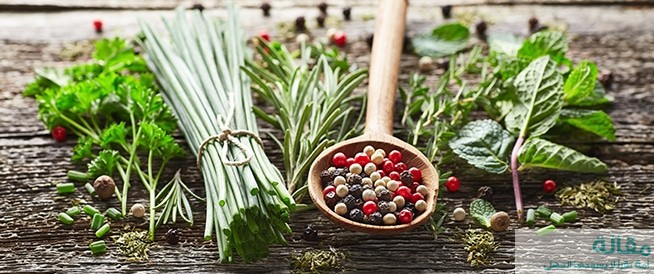 كيفية علاج المفاصل بالاعشاب