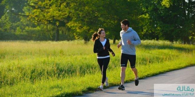 فوائد الرياضة في الحماية من خطر السمنة