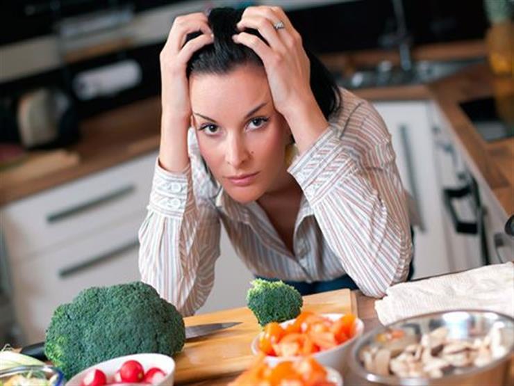 أهم مسببات التوتر من الأطعمة