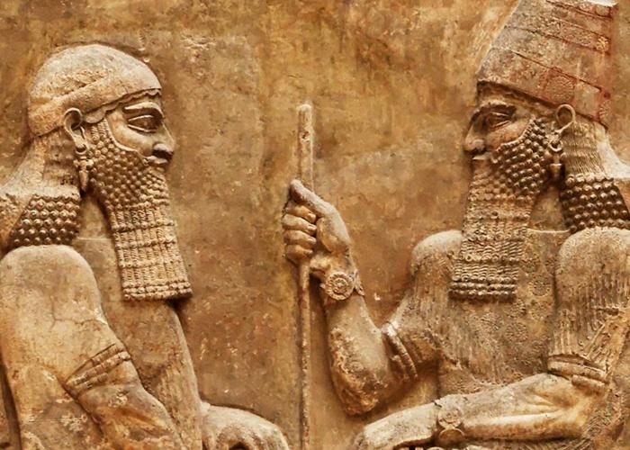تاريخ الرواية في التاريخ العربي القديم