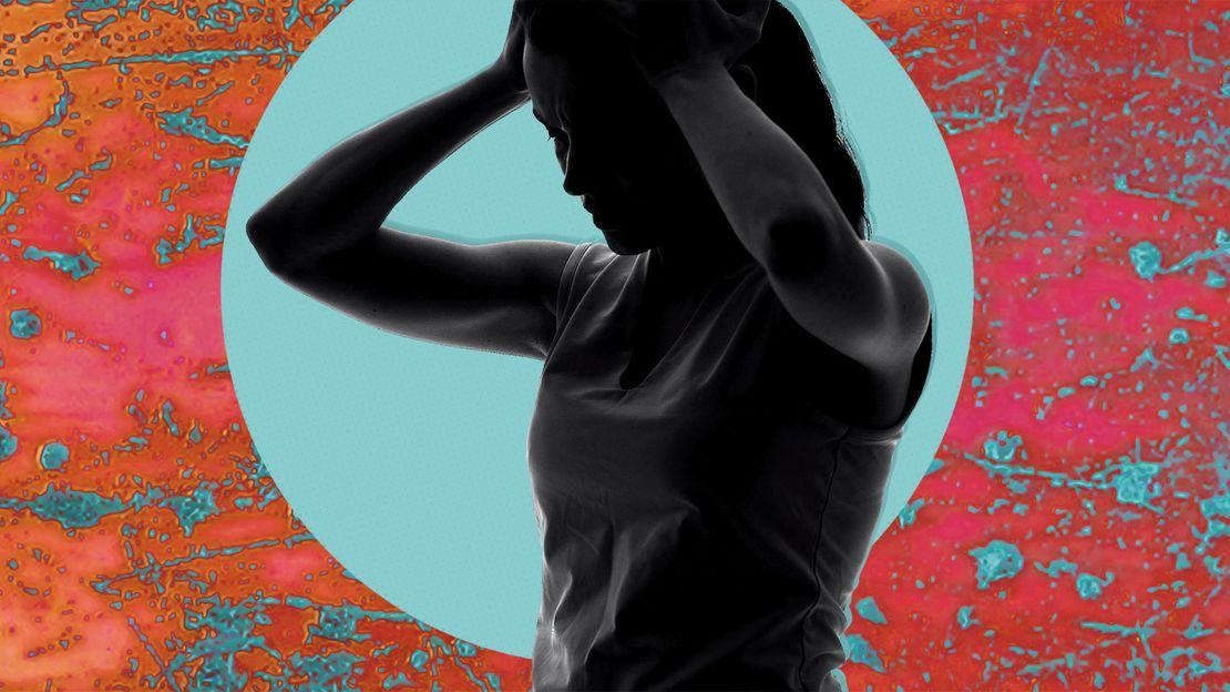 علاج اضطراب ما قبل الحيض