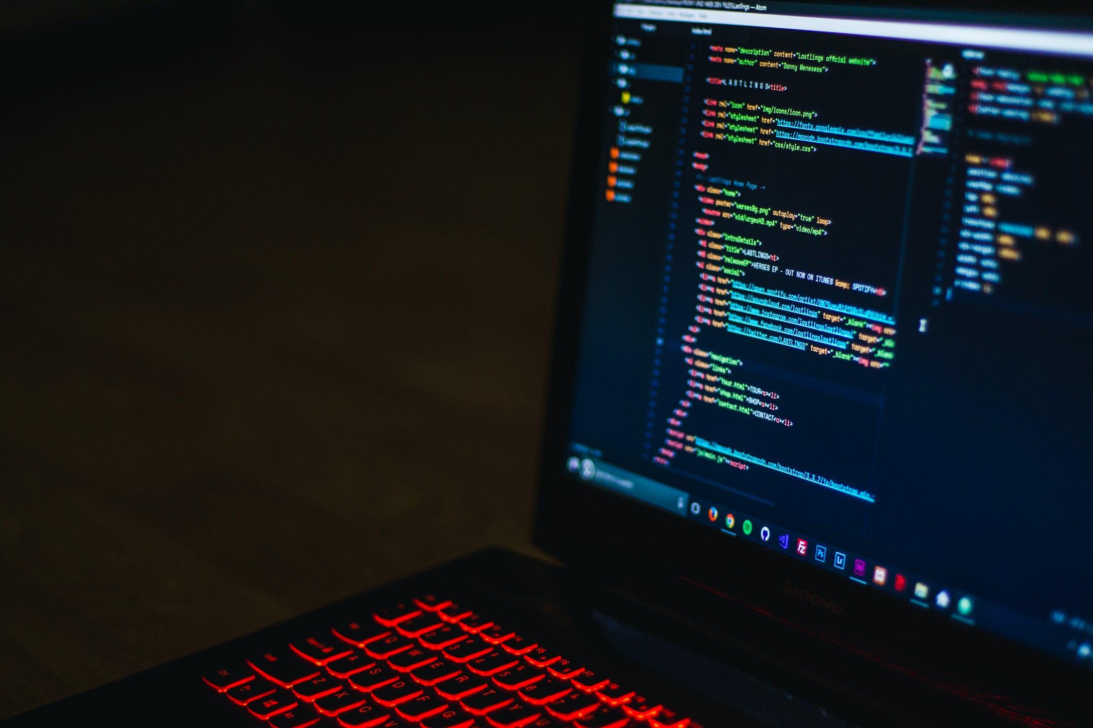 أقدم لغات البرمجة