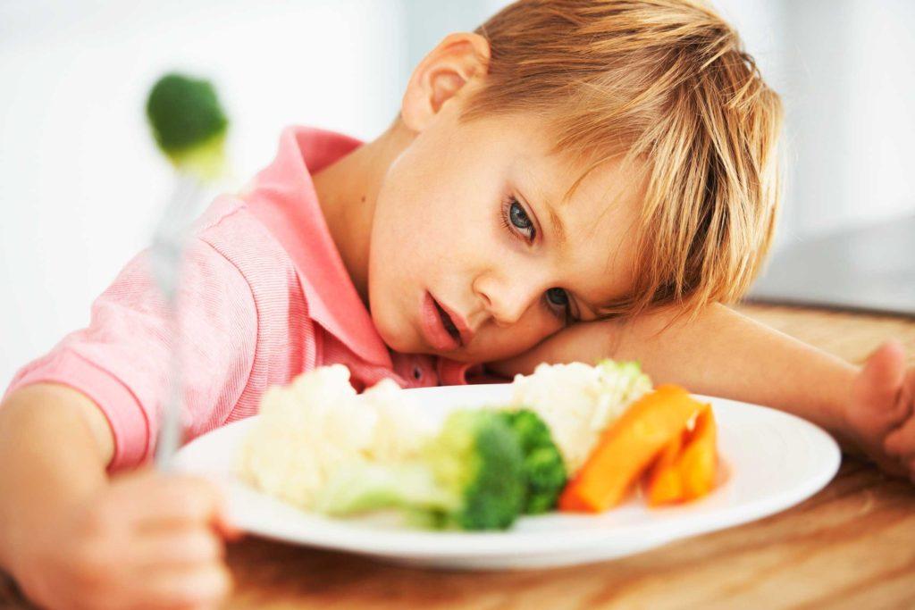 الأطفال المصابون بسوء التغذية أكثر عرضة للإصابة بالموجه الثالثه من فيرس كورونا