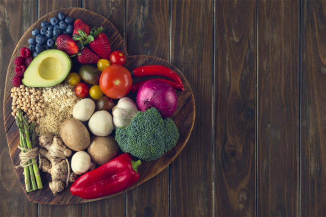 مجموعه من الانظمه الغذائيه لصحه القلب