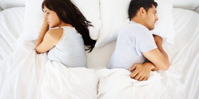 مجموعه نصائح للتعامل مع الأزواج في السرير
