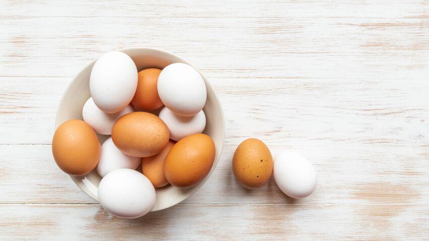 تعرف علي الفوائد الهامه لتناول البيض