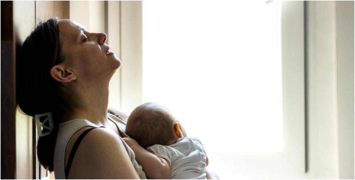 اضطراب النوم الذي يمكن أن يظهر بعد الولادة