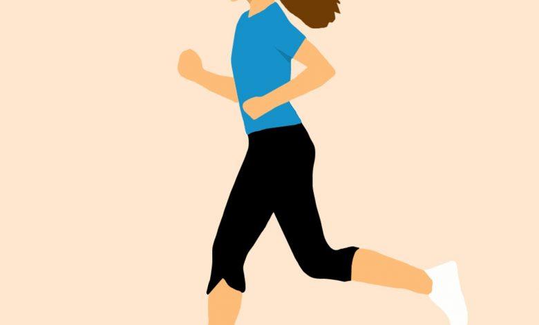 طرق التنفس بشكل صحيح أثناء ممارسه الجري