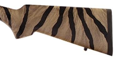 Standard Zebra Finish