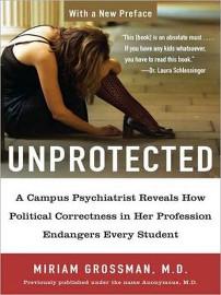 Книга Мириам Гроссман «Unprotected»