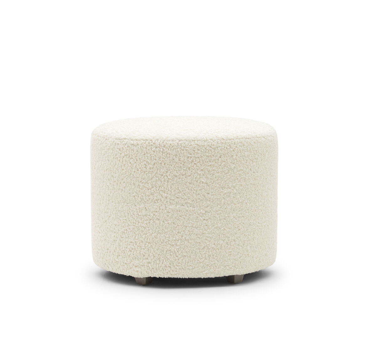 franny round pull up ottoman