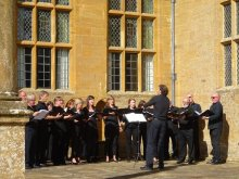 01-Montacute early music group