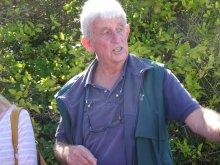 2-Dave Hogg venerable tour guide