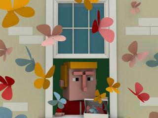 Jeff et la fenêtre