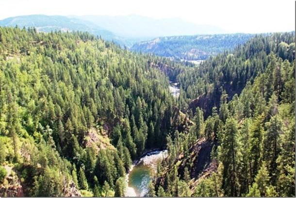 2013_07_28 Idaho Kootenay River
